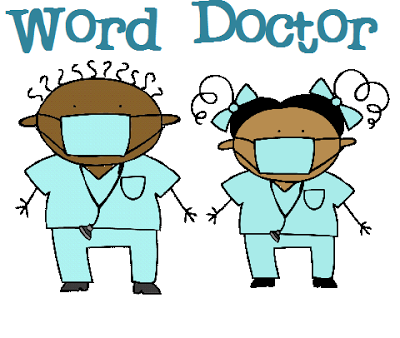 WORD DOCTOR