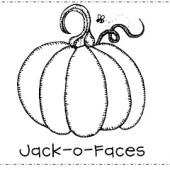 jack-o-faces