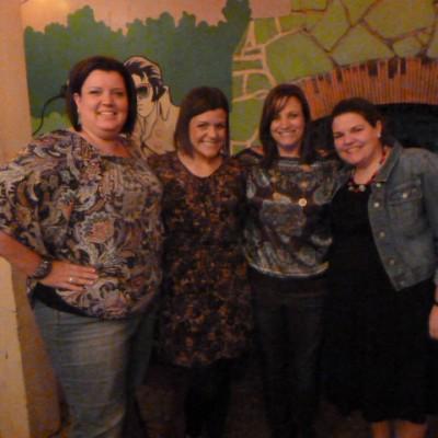 San Antonio Texas Blogger Meet Up!