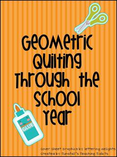 Geometric Quilting Update