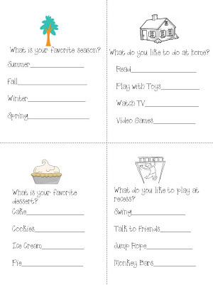 Build A Graph Freebie and Celebrating The Non-Fiction Superbowl!