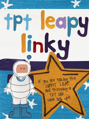 Giant TPT LINKY PARTY!