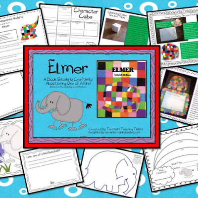 Elmer and A Sale!