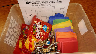Snack Sized Learning and a Letter Writing Freebie!