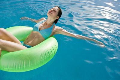 Summer Laziness????