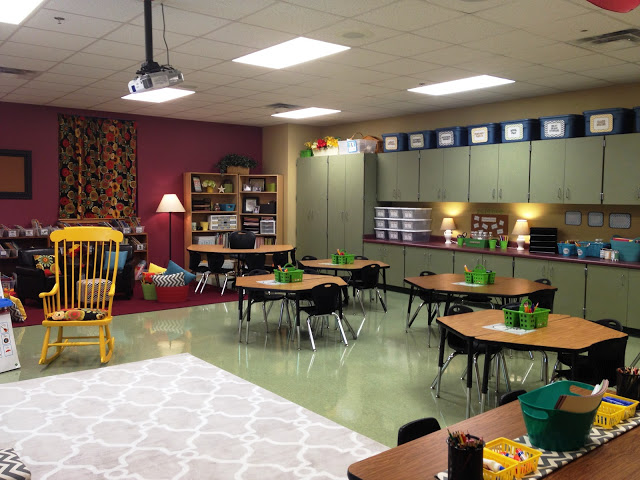 Homey Classroom Decor ~ Classroom tour tunstall s teaching tidbits