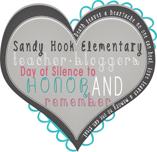 Silence for Sandy Hook