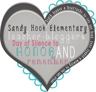 Silence for Sandy Hook