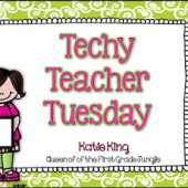 Techy-Teacher-Tuesday
