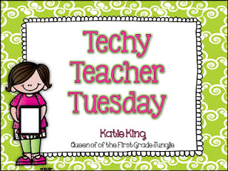 Techy Teacher Tuesday! Free App and Literacy Activity!