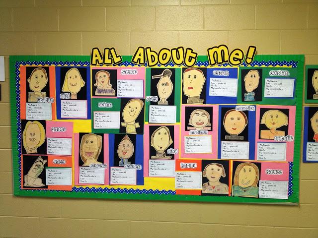 Child S Room Bulletin Board