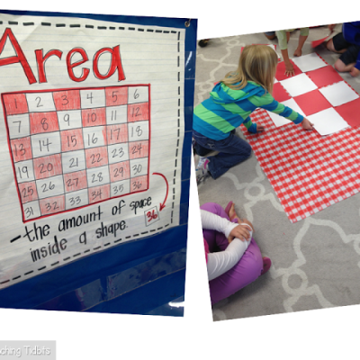 Math is a Picnic…in the Classroom!