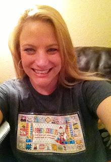 Win a CUTE T-Shirt!!!