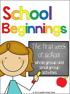 School Beginnings Update