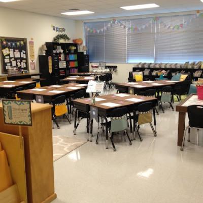 Ready or Not…Meet the Teacher!