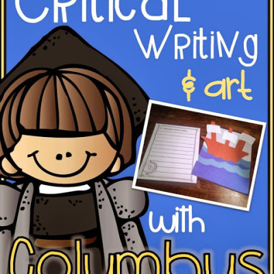 Critical Writing & Art with Columbus