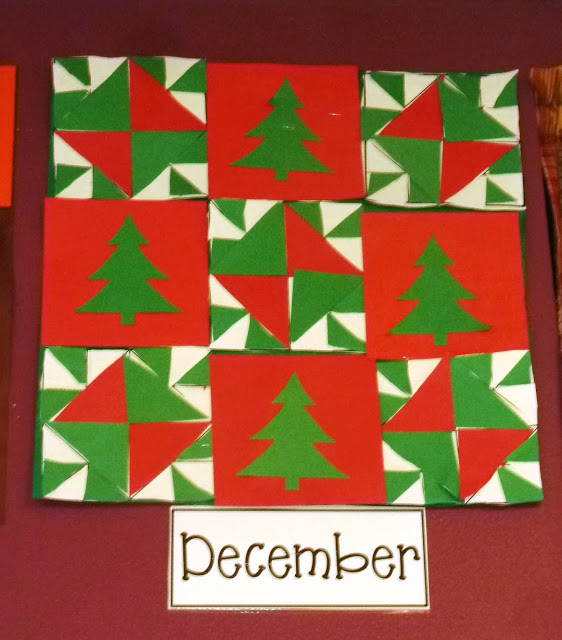 http://www.teacherspayteachers.com/Product/Geometric-Math-Quilts-161102