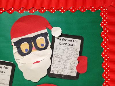 http://www.teacherspayteachers.com/Product/Techy-Santa-434052