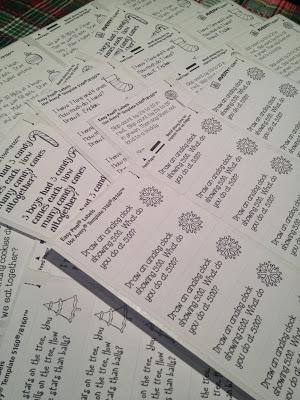 http://www.teacherspayteachers.com/Product/December-Math-Journal-Interactive-Peel-and-Stick-980725