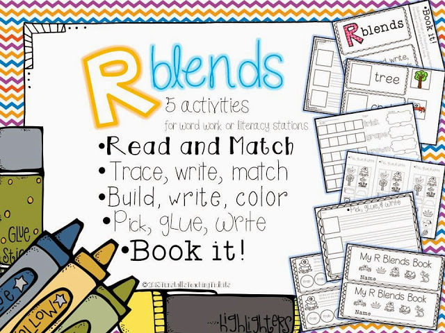 http://www.teacherspayteachers.com/Product/R-Blends-5-Interactive-Activities-958939