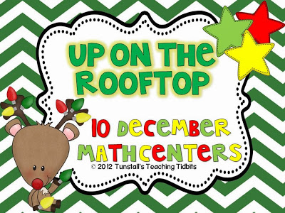 http://www.teacherspayteachers.com/Product/Up-on-the-Rooftop-10-Math-Centers-409947