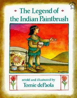 http://www.teacherspayteachers.com/Product/Indian-Paintbrush-Book-Study-392479