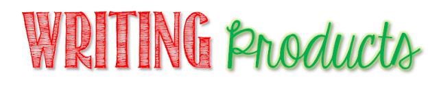 http://www.teacherspayteachers.com/Store/Reagan-Tunstall/Category/Writing