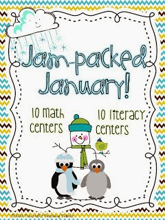 http://www.teacherspayteachers.com/Product/Jam-Packed-January-Math-and-Literacy-Centers-462748