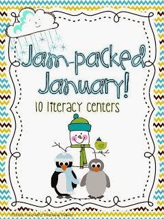 http://www.teacherspayteachers.com/Product/Jam-Packed-January-Literacy-Centers-462752