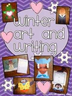 http://www.teacherspayteachers.com/Product/Winter-Art-and-Writing-176981
