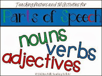 http://www.teacherspayteachers.com/Product/Parts-of-Speech-K-2-579482