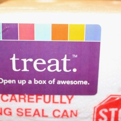 A Box of TREAT!