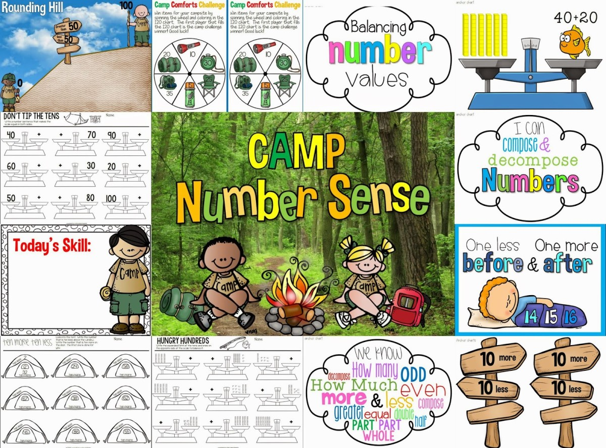 http://www.teacherspayteachers.com/Product/Camp-Number-Sense-1204409