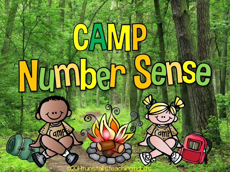 http://www.teacherspayteachers.com/Product/Camp-Number-Sense-1204409