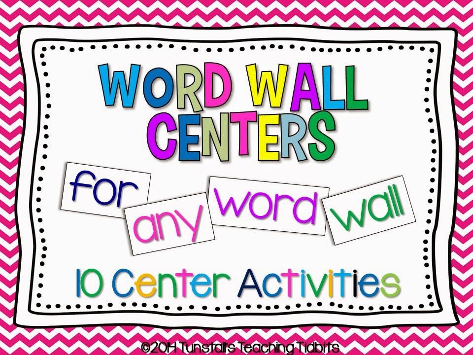 http://www.teacherspayteachers.com/Product/Word-Wall-Centers-1222134