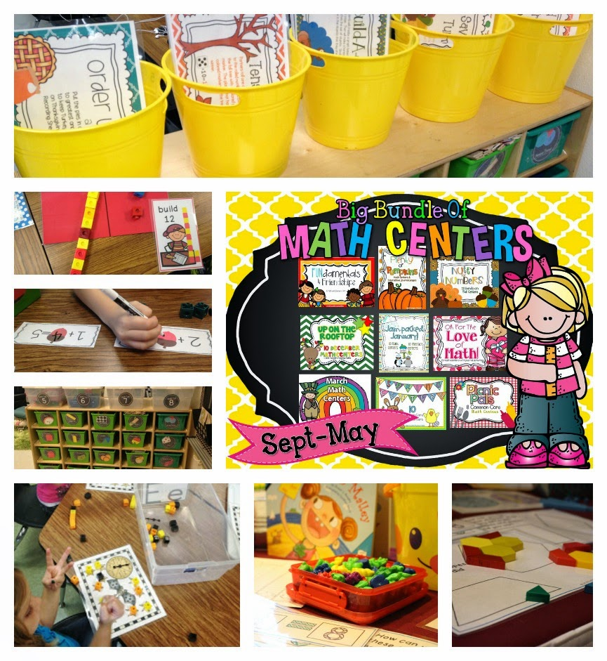 http://www.teacherspayteachers.com/Product/Big-Bundle-of-Math-Centers-1223175