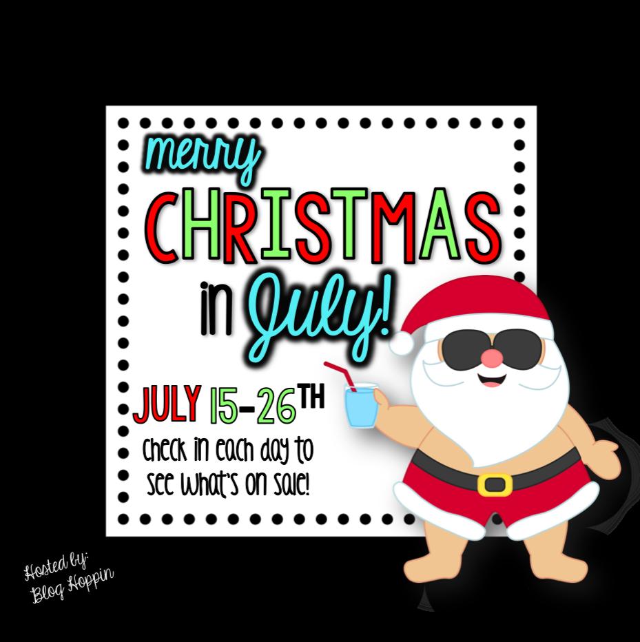 http://imbloghoppin.blogspot.com/2014/07/mega-sale-christmas-in-july-linky.html
