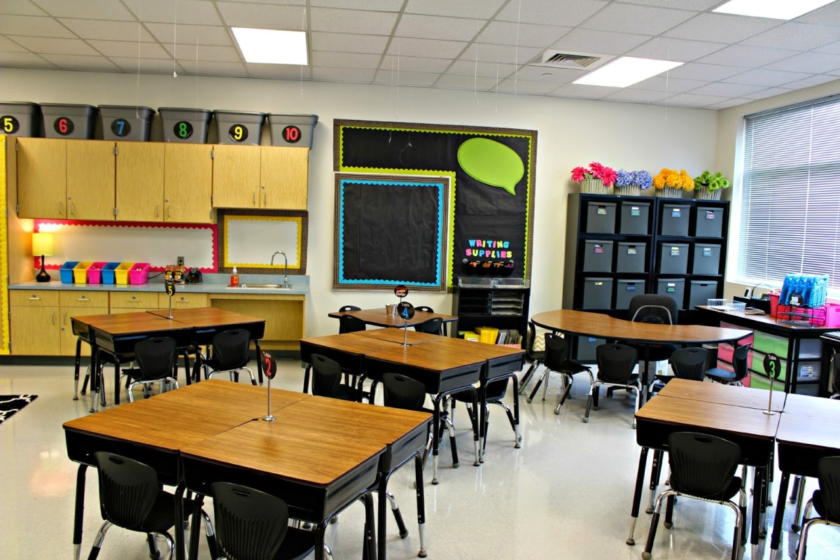 Classroom Design Math ~ Classroom tour tunstall s teaching tidbits