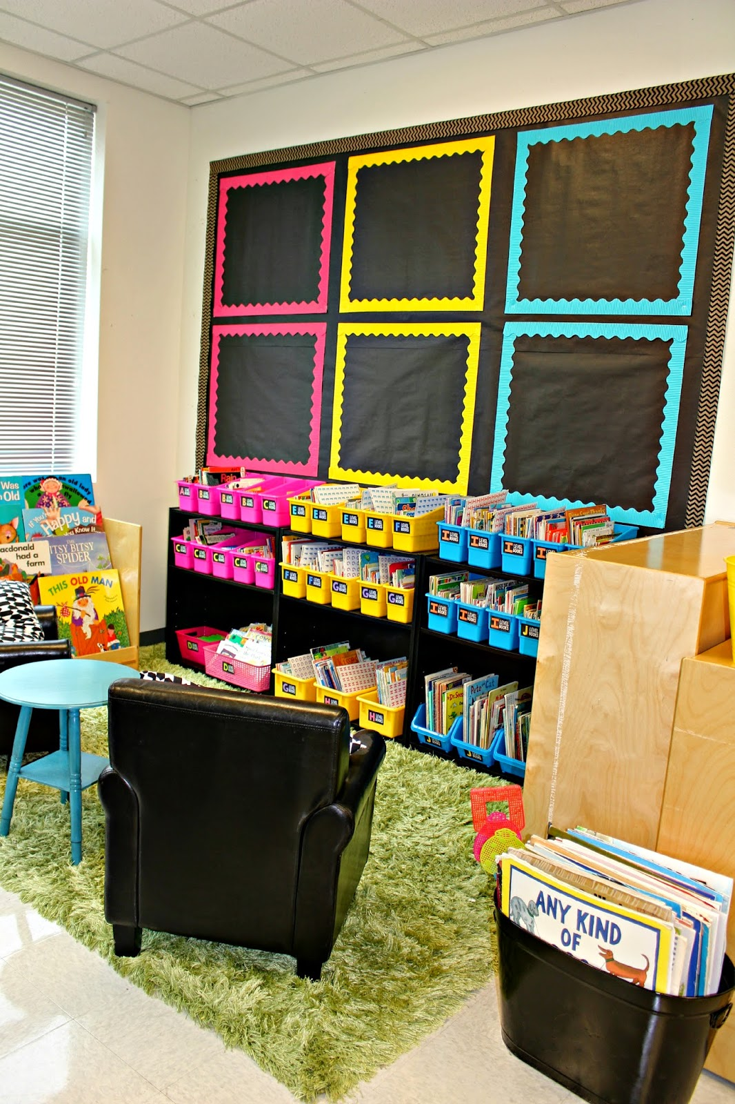 Decor Of Classroom ~ Classroom tour tunstall s teaching tidbits