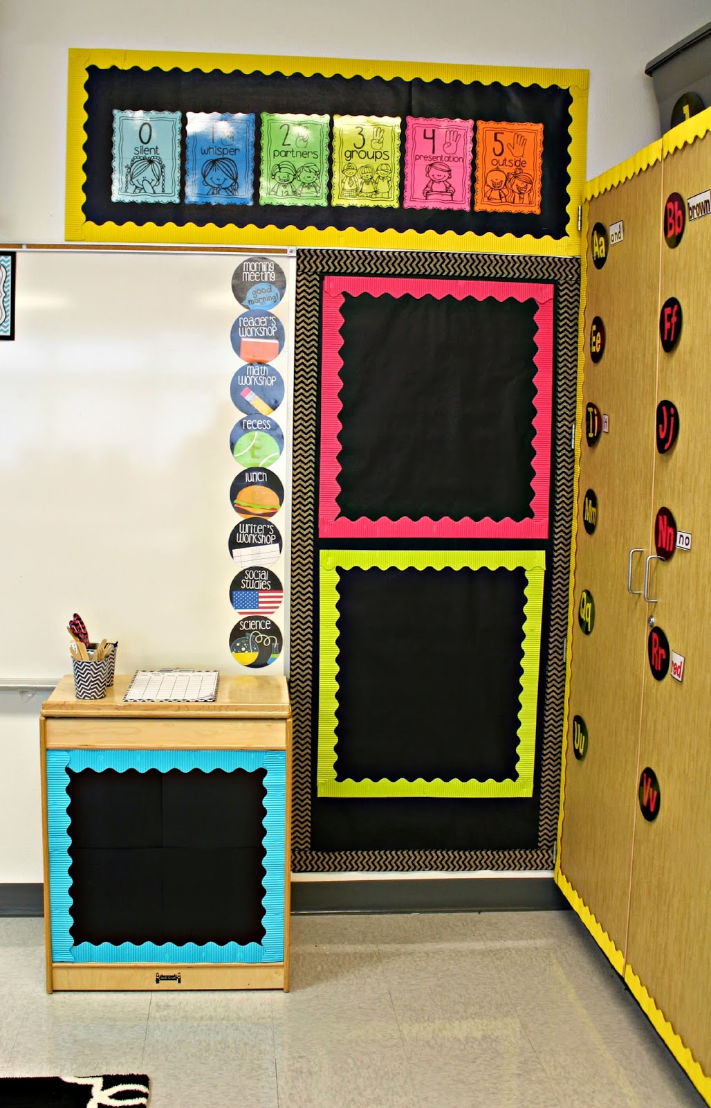 Classroom Tour 2014 2015 Tunstall S Teaching Tidbits