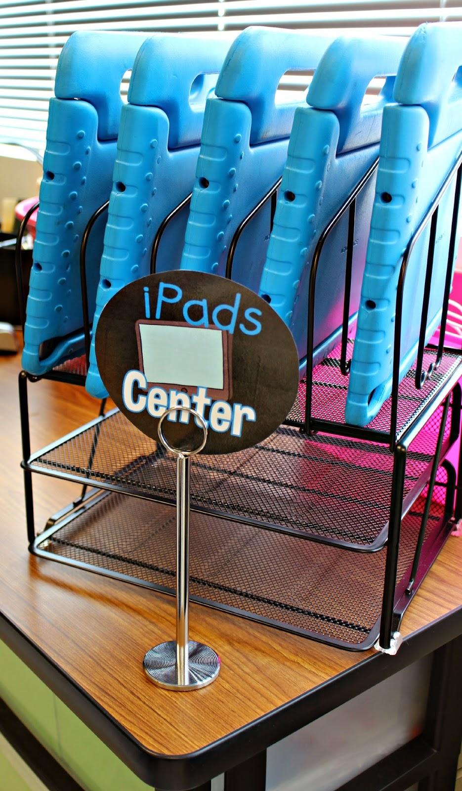 Classroom Ipad Ideas : Classroom tour tunstall s teaching tidbits