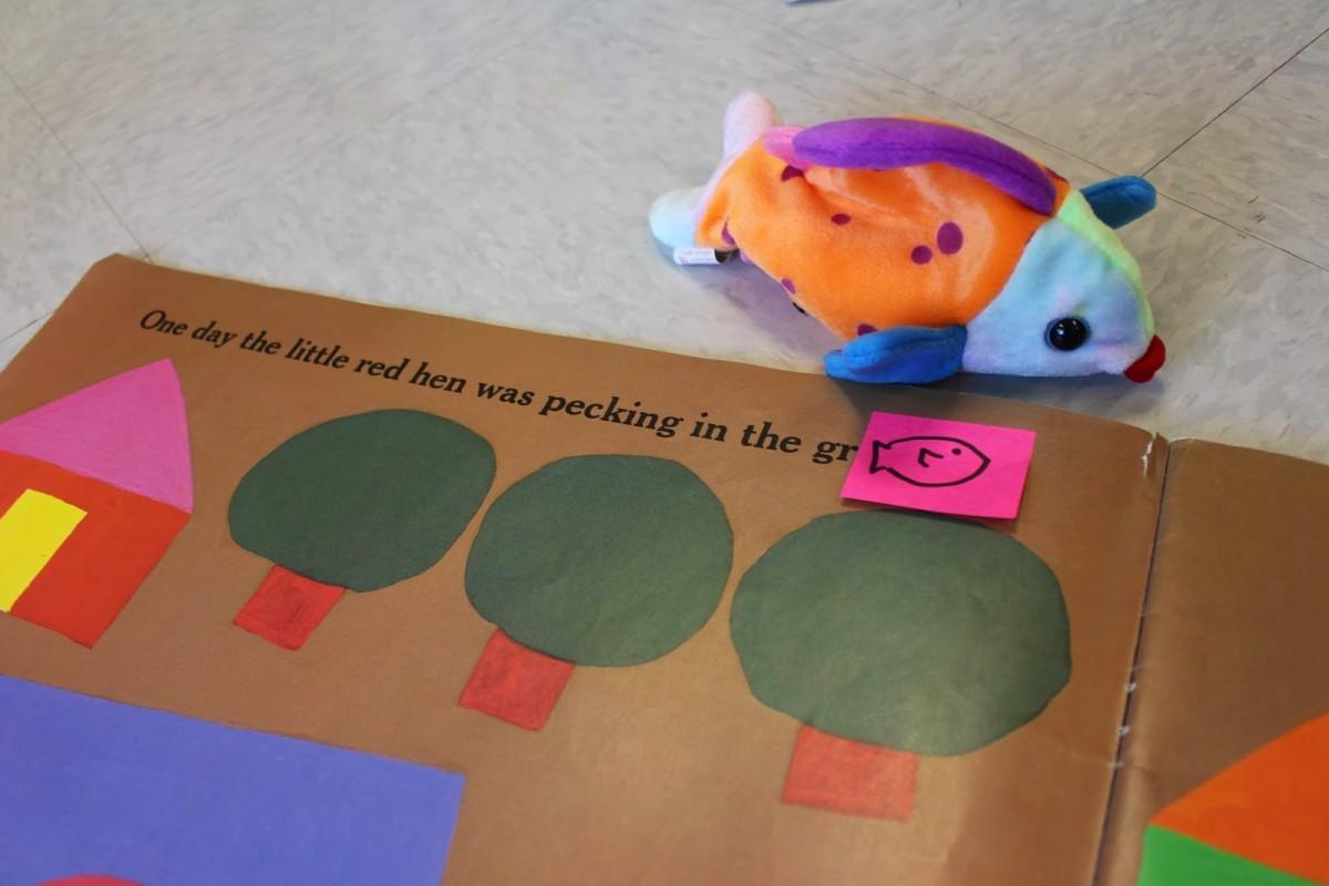 b0df5fa9f4e Reading Strategies and my Week! - Tunstall s Teaching Tidbits
