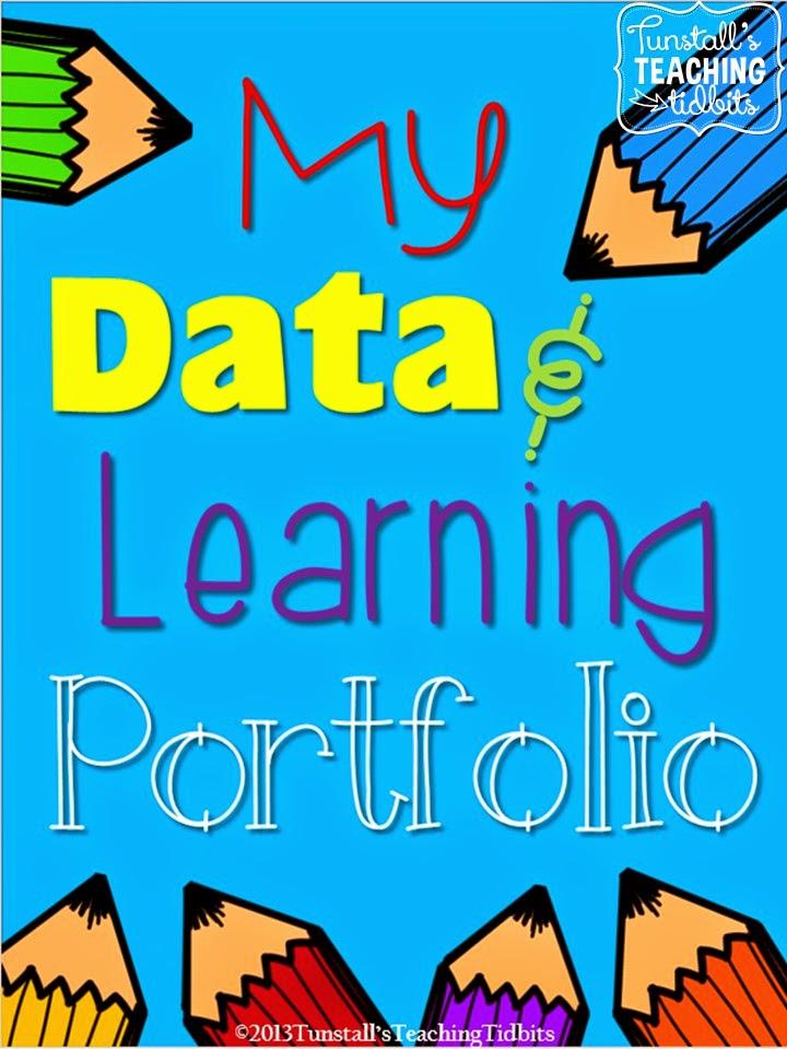 http://www.teacherspayteachers.com/Product/First-Grade-Data-Binder-827117