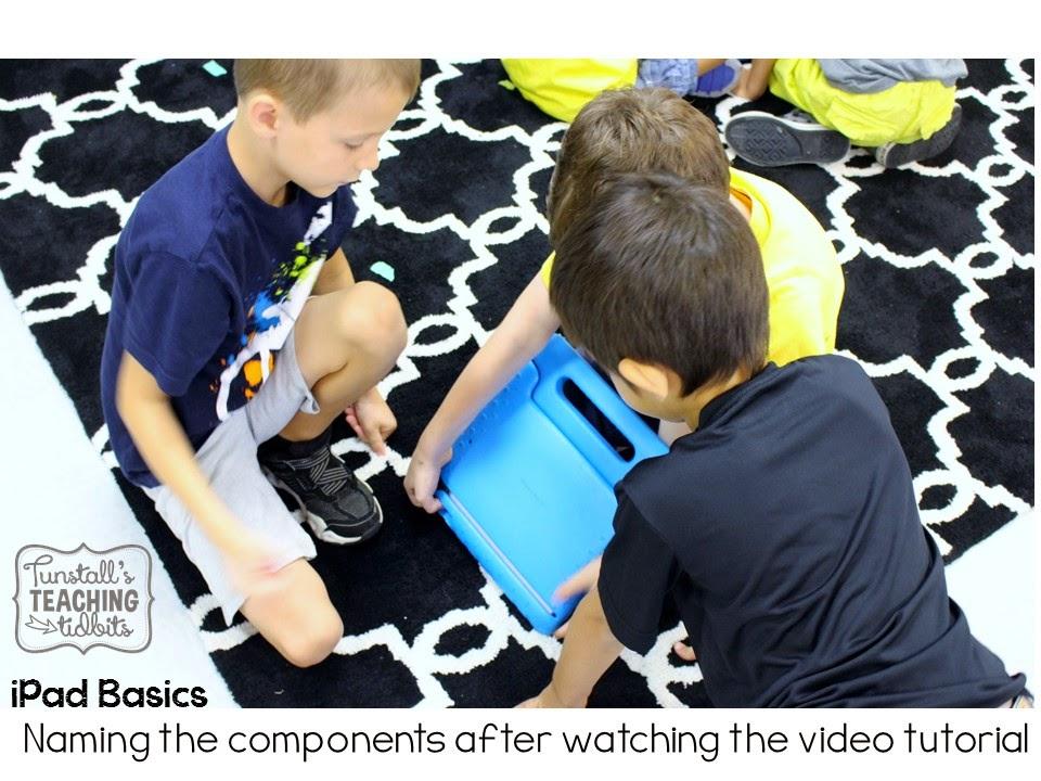 http://www.teacherspayteachers.com/Product/iPad-Essentials-The-Basics-1268346