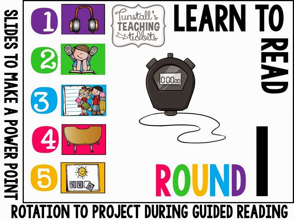 http://www.teacherspayteachers.com/Product/Guided-Reading-Rotation-Board-1421918