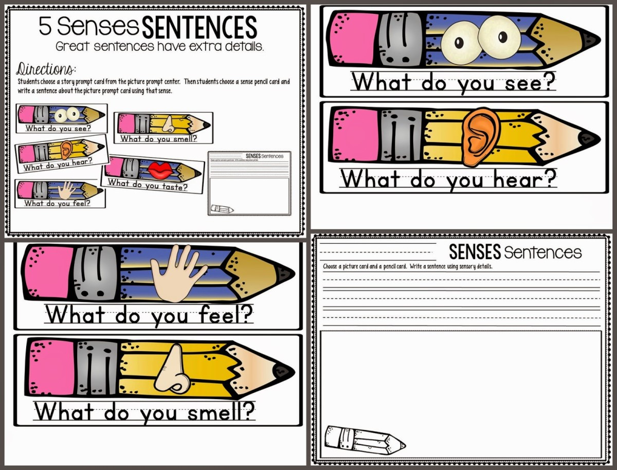 http://www.teacherspayteachers.com/Product/Engaging-Writing-Activities-Volume-2-1397440
