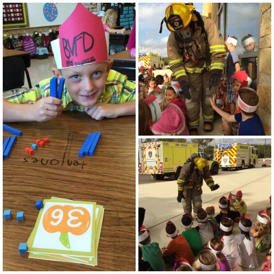 Fire Safety and Planning for Next Week