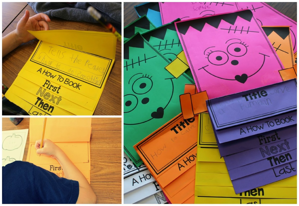 http://www.teacherspayteachers.com/Product/Franken-Authors-Flip-Up-Book-1487515