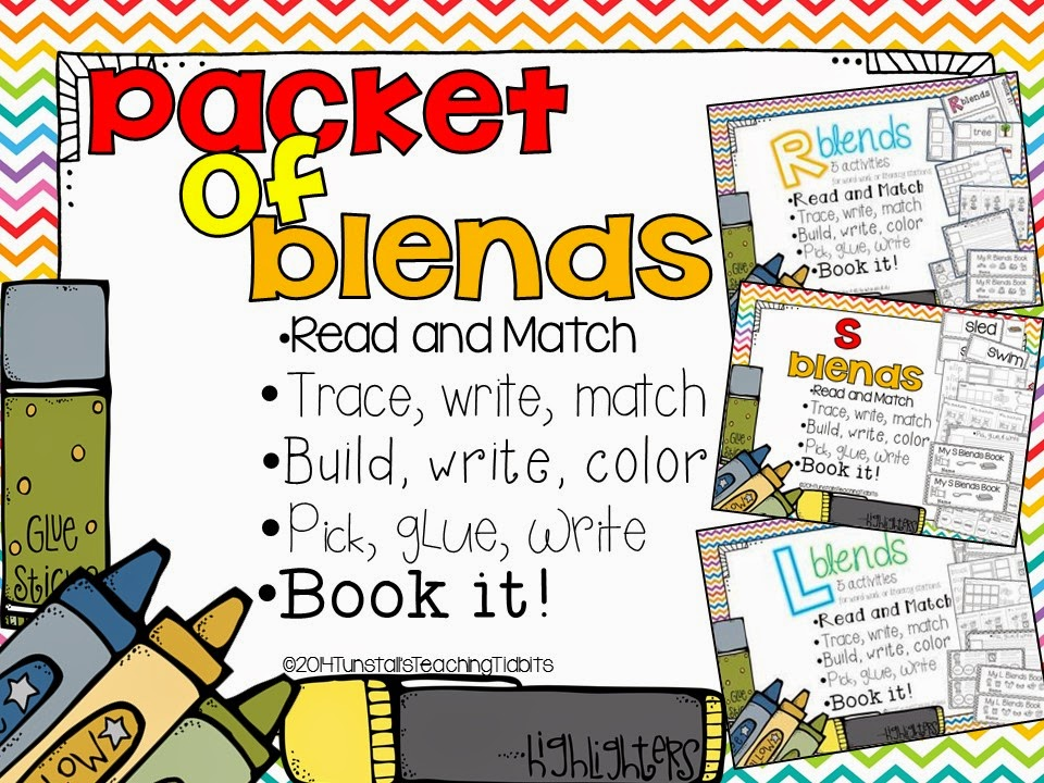 http://www.teacherspayteachers.com/Product/Packet-of-Blends-s-blends-l-blends-r-blends-Interactive-Activities-1526098