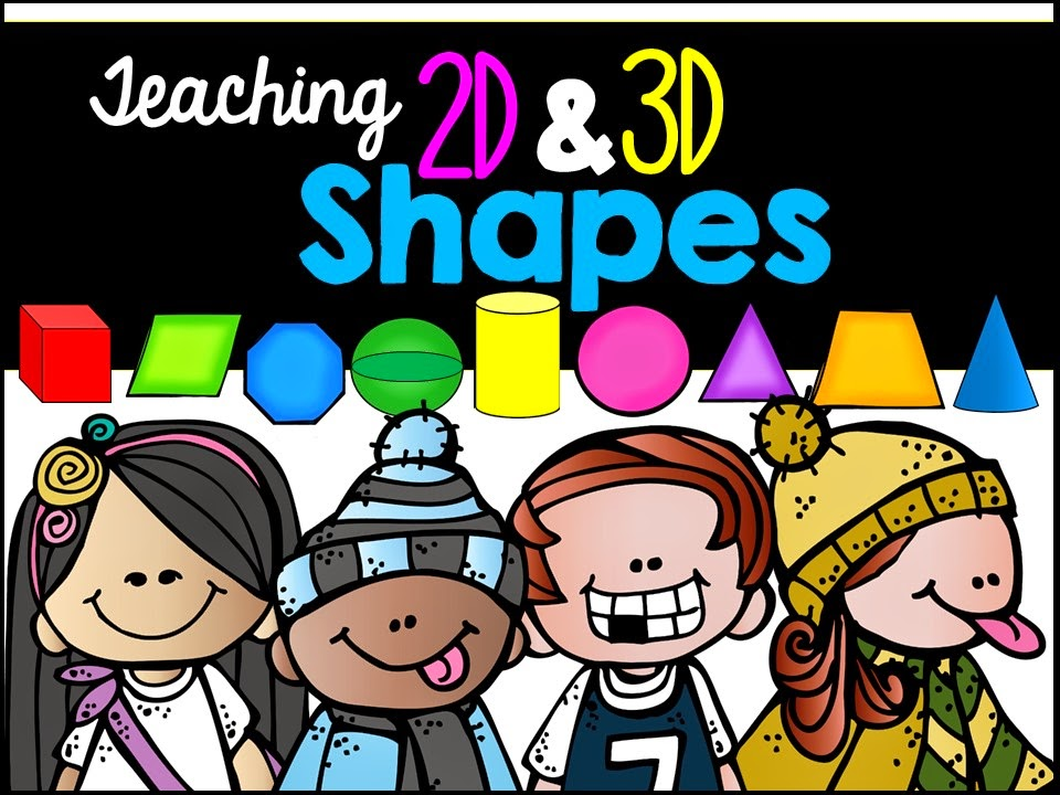 http://www.teacherspayteachers.com/Product/2D-and-3D-Shapes-1613414